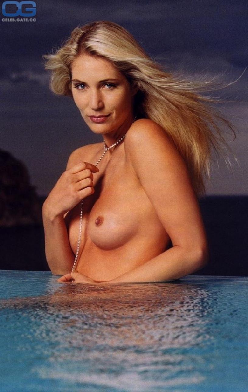 Titelstar Sarah Knappik Playboy