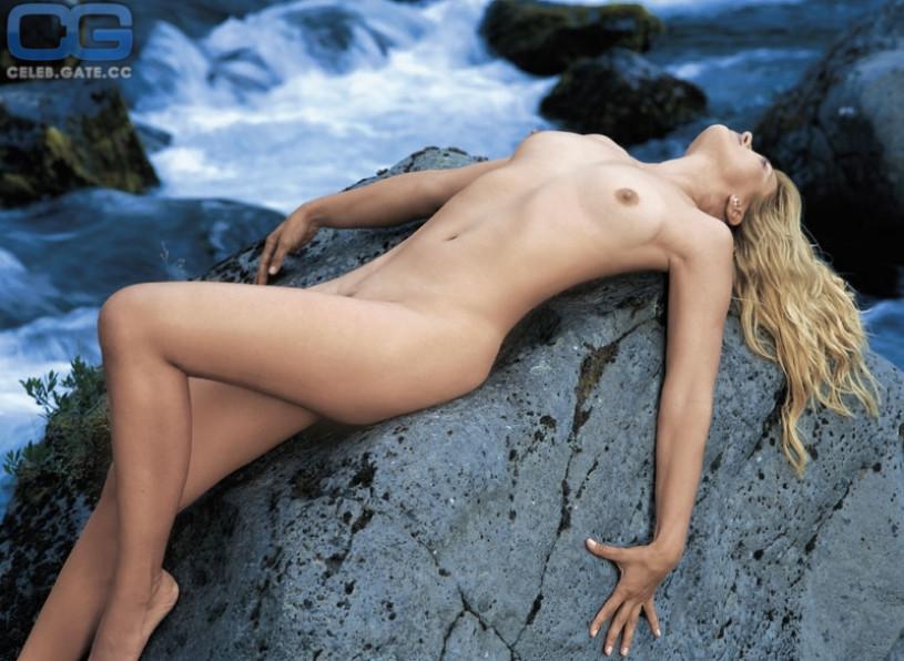 Lisa Rodgers Bilder nackt