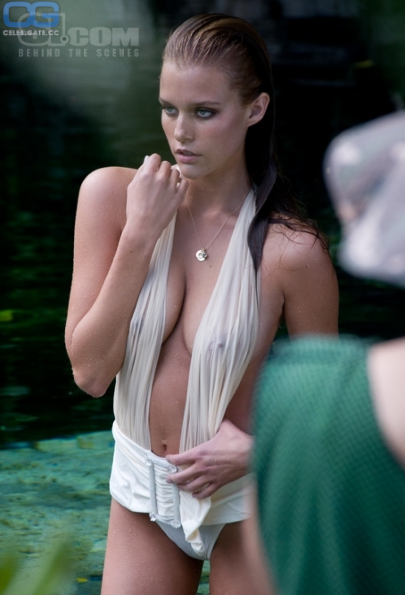 Kim cloutier nude