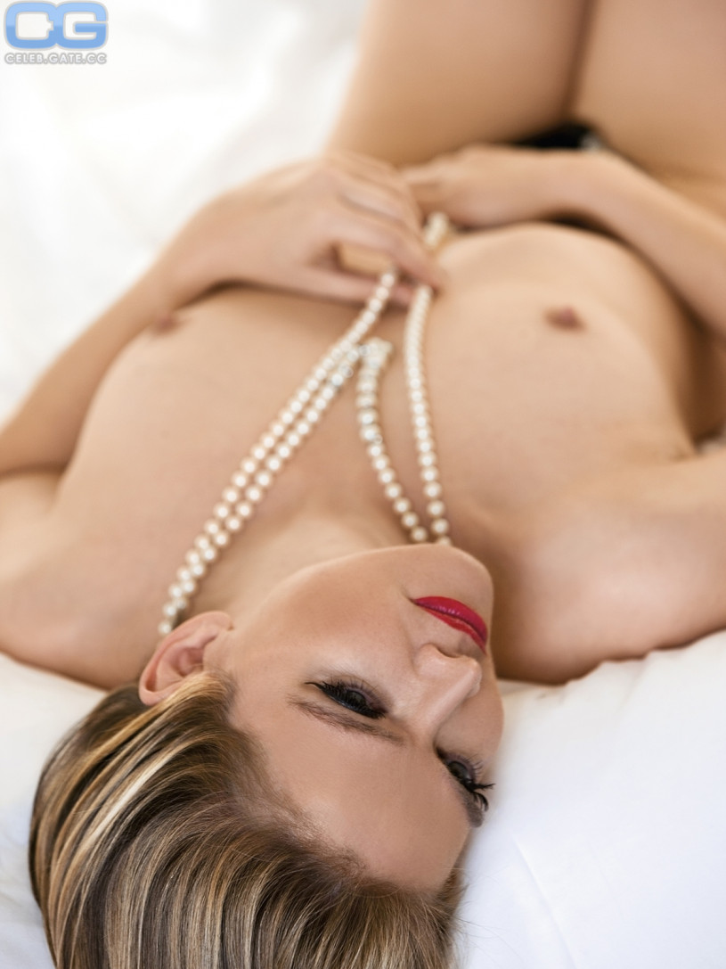 Julia Biedermann Playboy