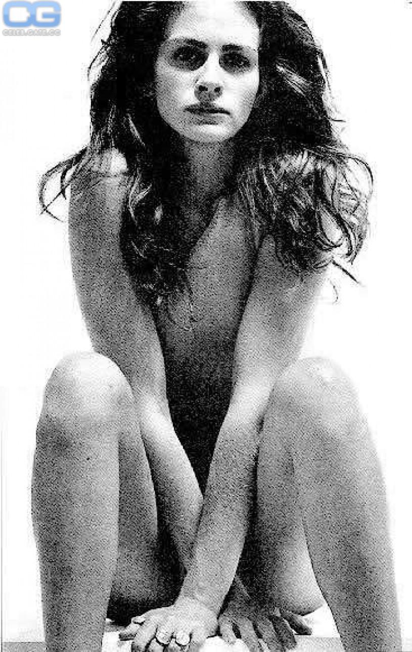 Warm Julia Robers Naked Gif