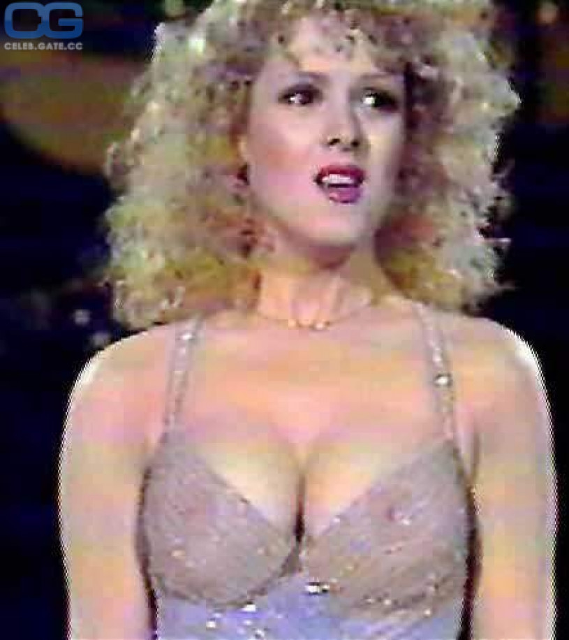 Consider, that bernadette peters topless advise
