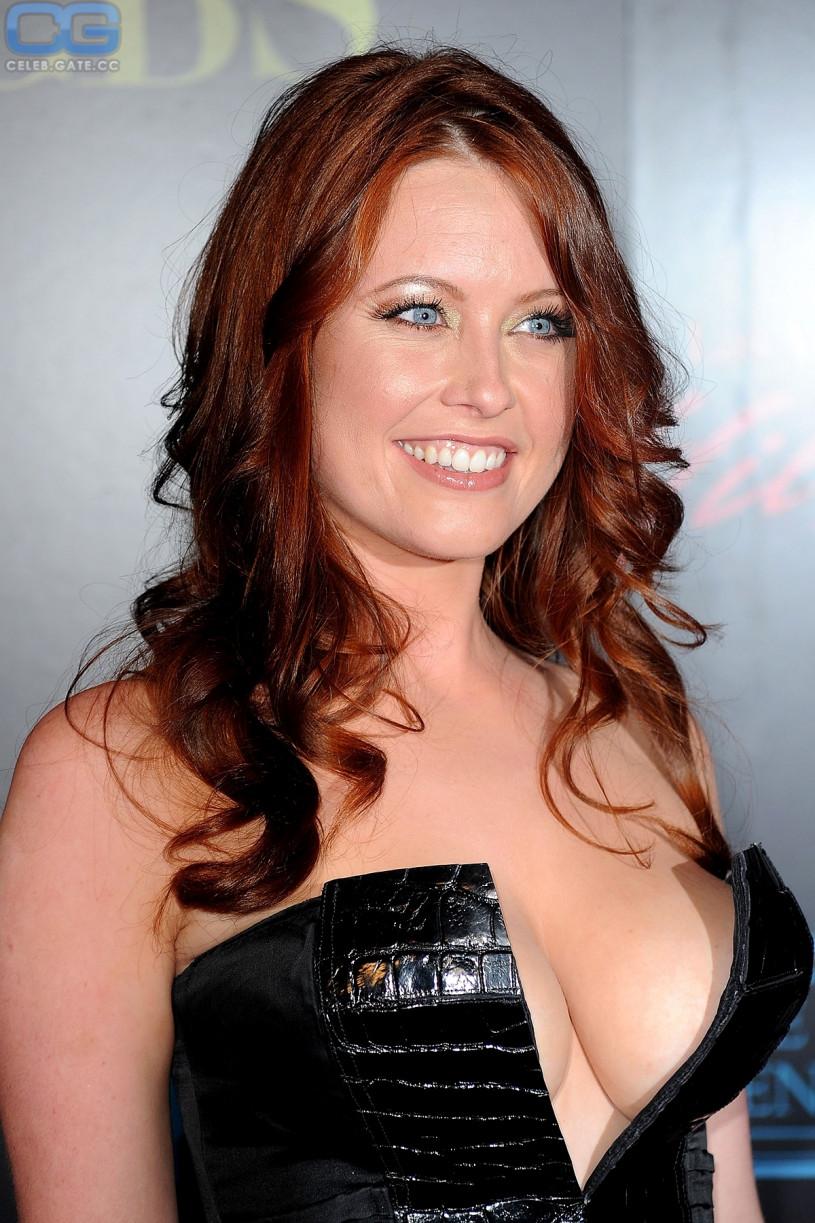 Melissa archer porn