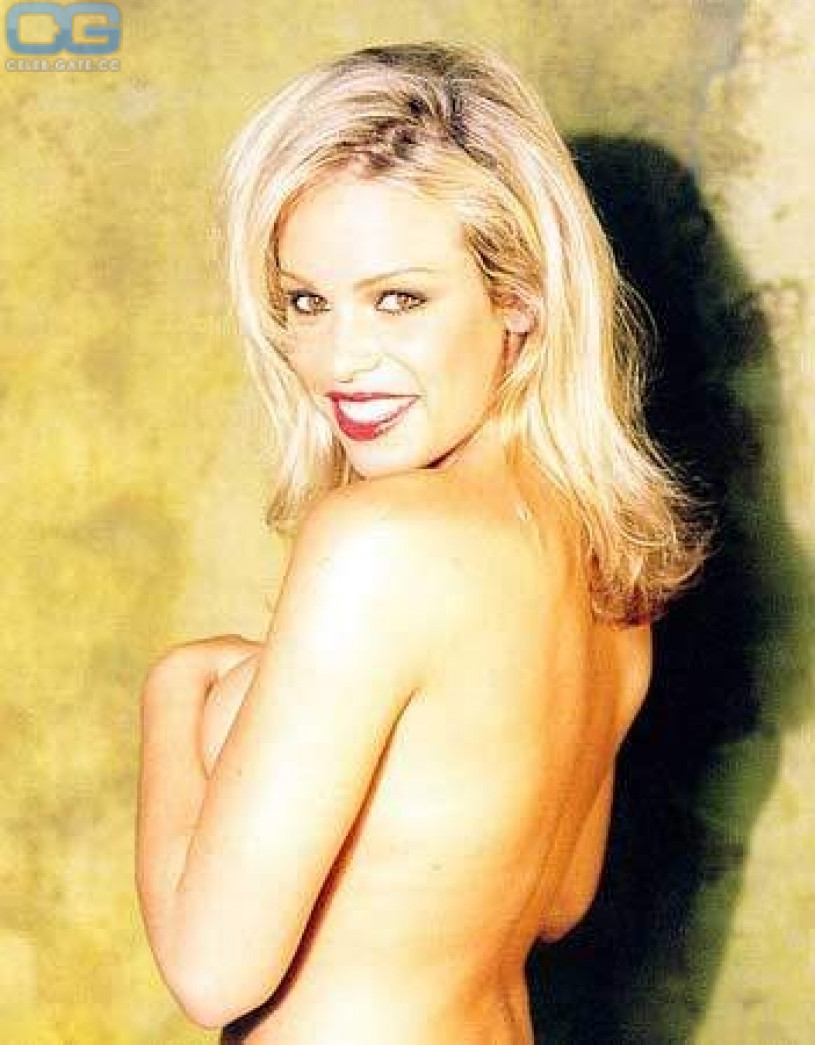 Bobbi billard nude video