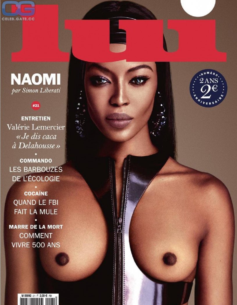 Naomi campbell topless photo 2 naked (98 photo), Pussy Celebrites photos