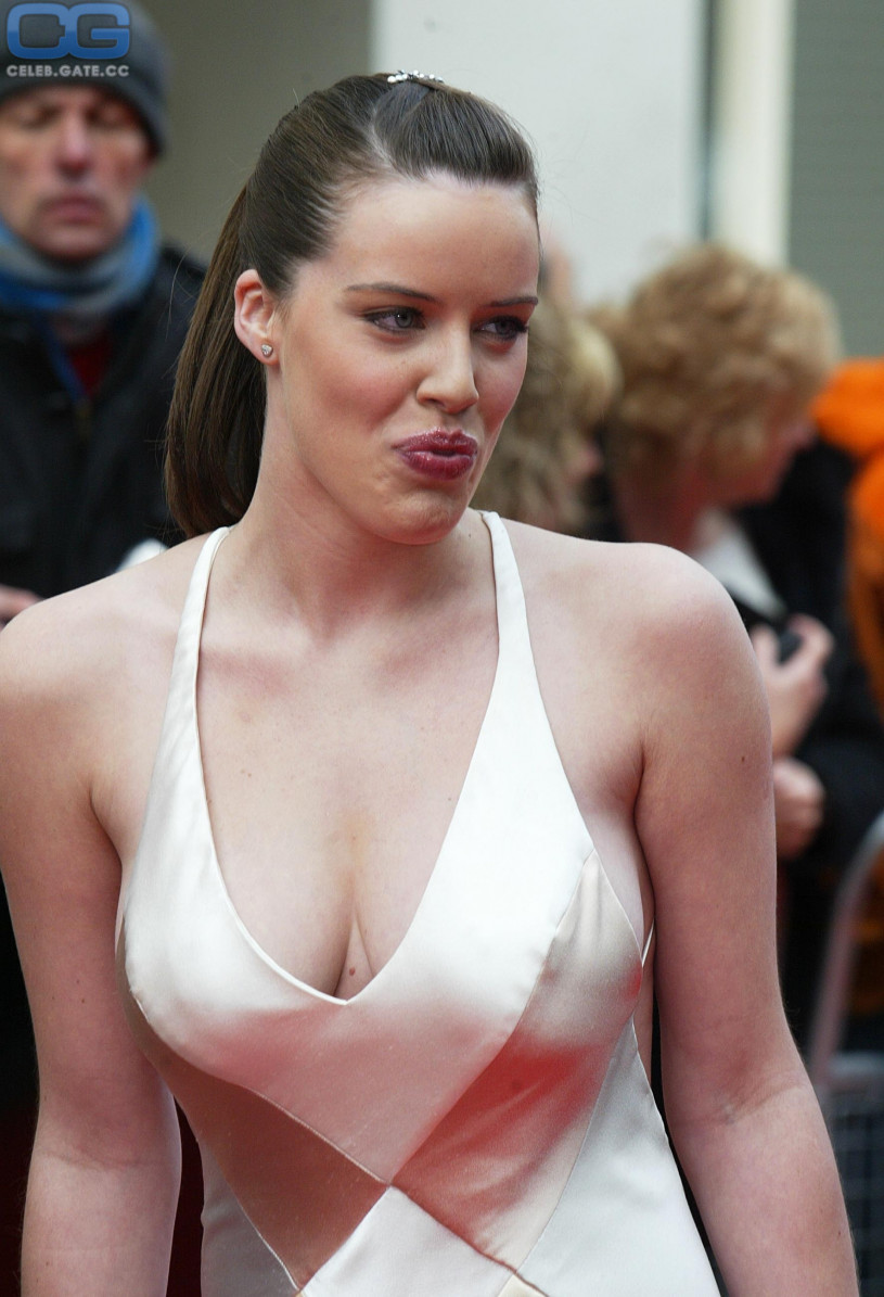 Think, that Michelle ryan fakes