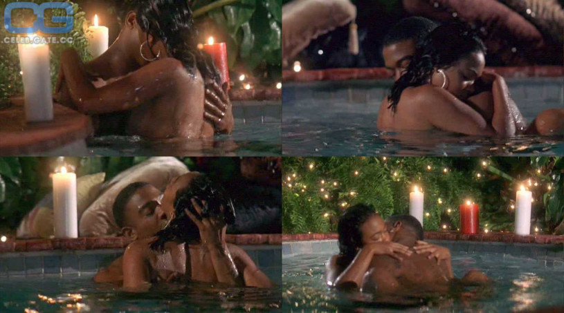 from Ethan tatyana ali sex nude scense