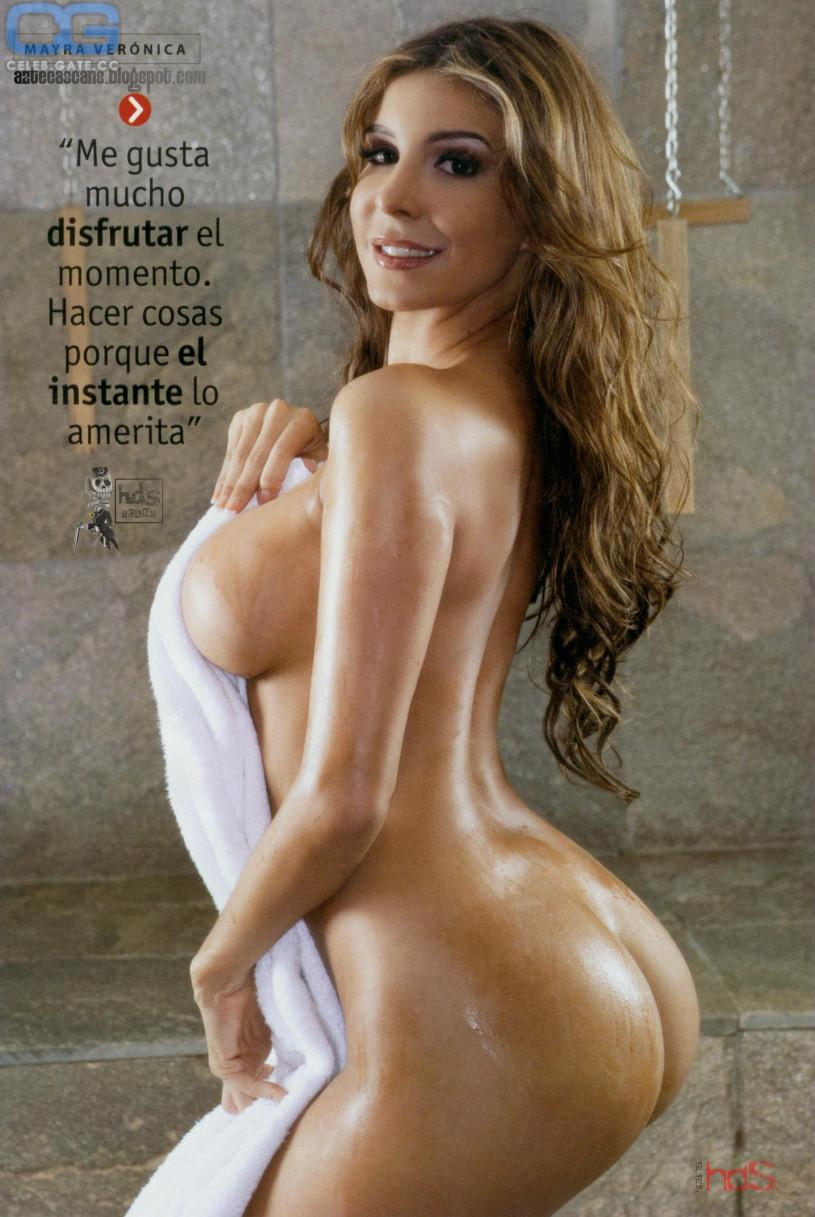 Veronica nude pics