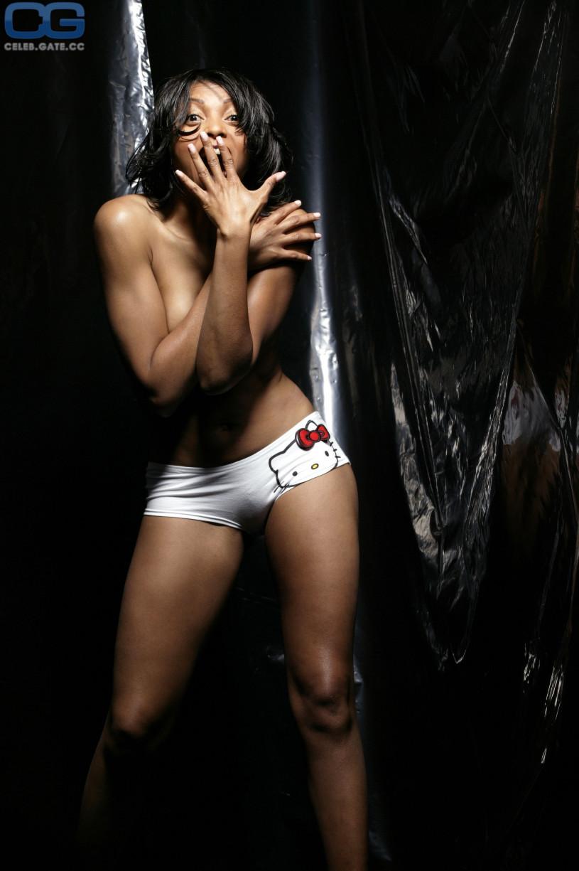 Taraji p henson nude 7 Photos new images