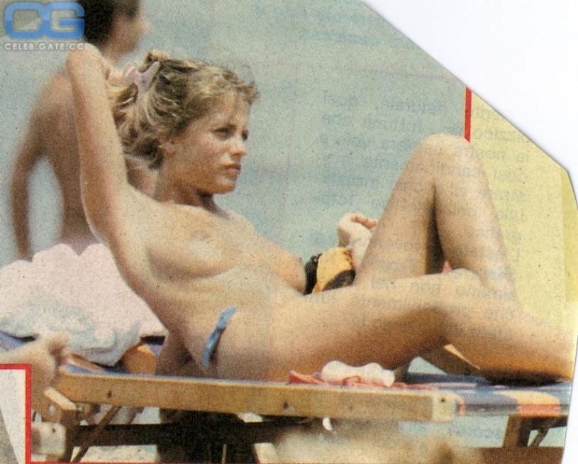 Isabella Nackt