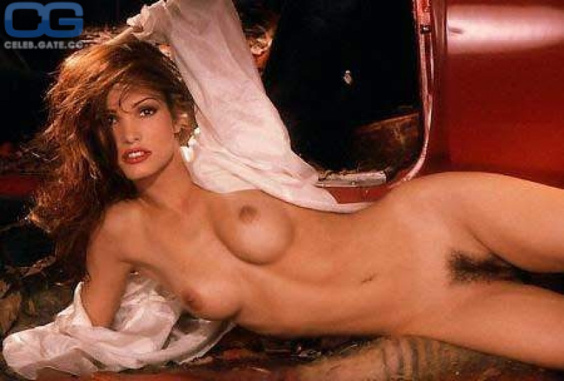 Theme, will Alicia rickter naked are