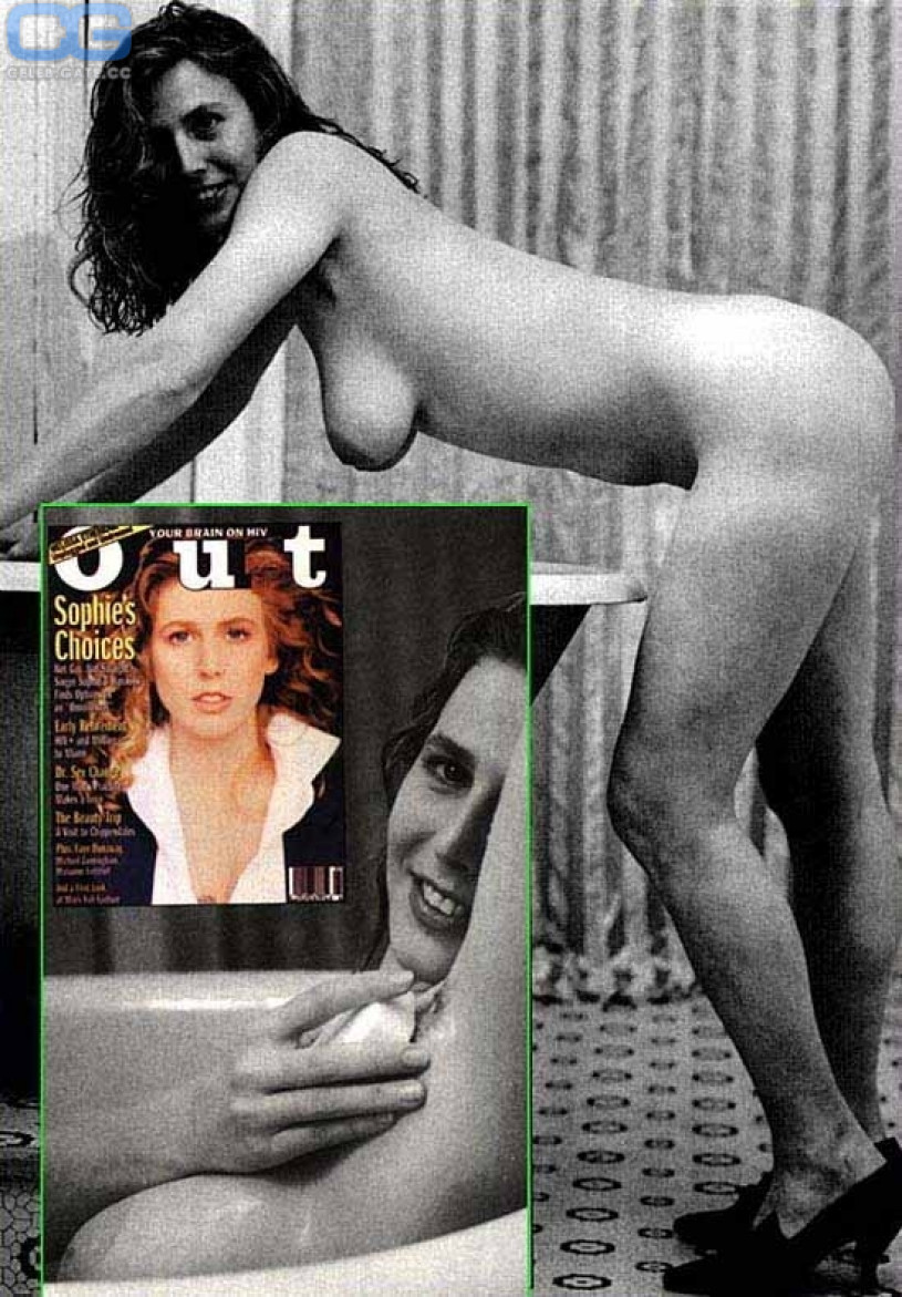 Sophie B Hawkins nude - Naked And