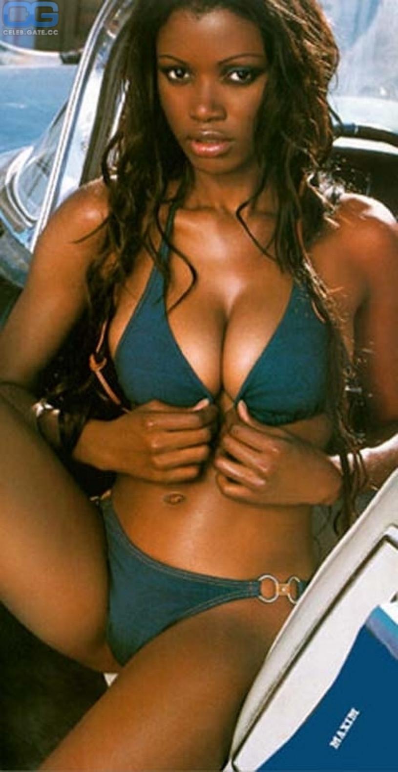 Carla campbell nude