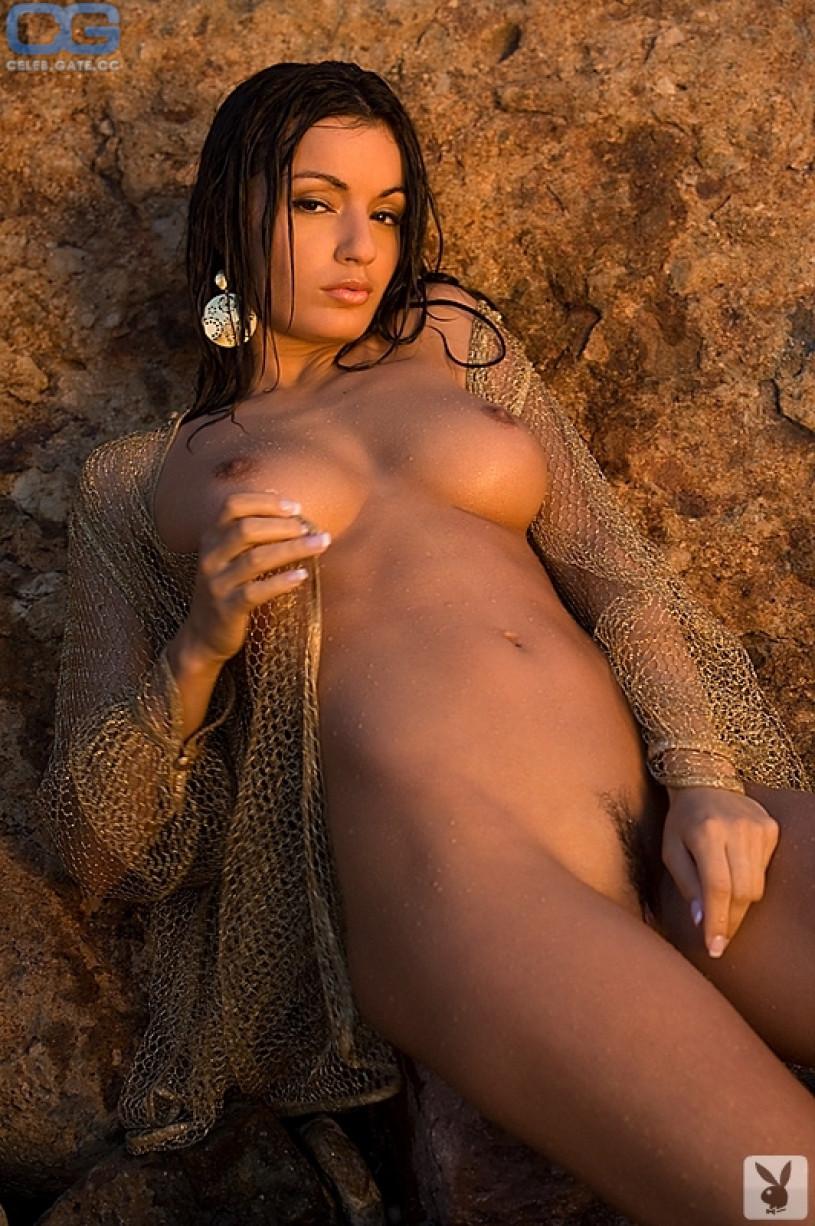 Sorry, that jo garcia nude