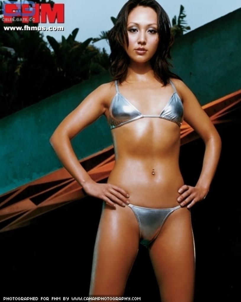 Linda park bikini