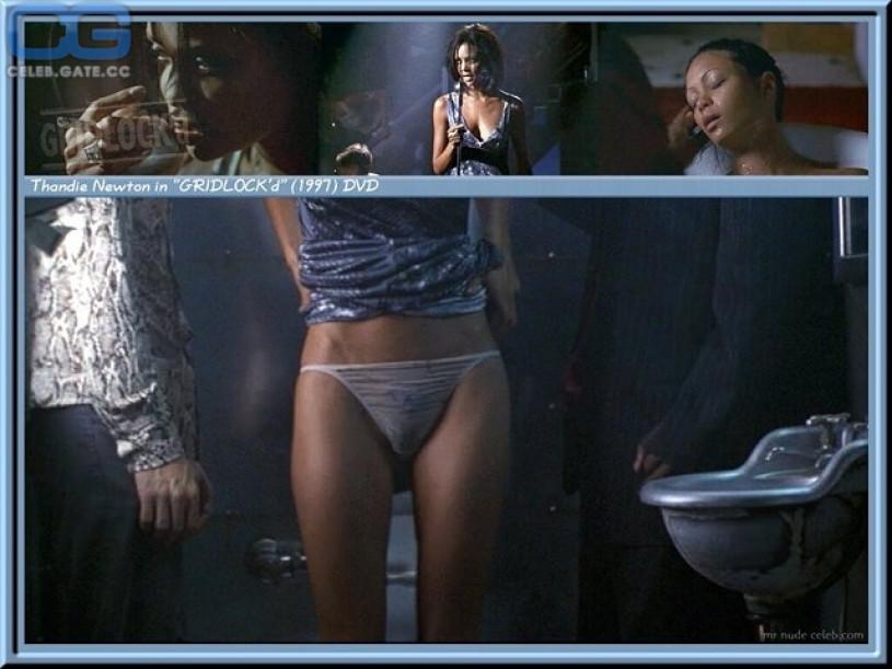 Thandie newton nude pictures amusing idea