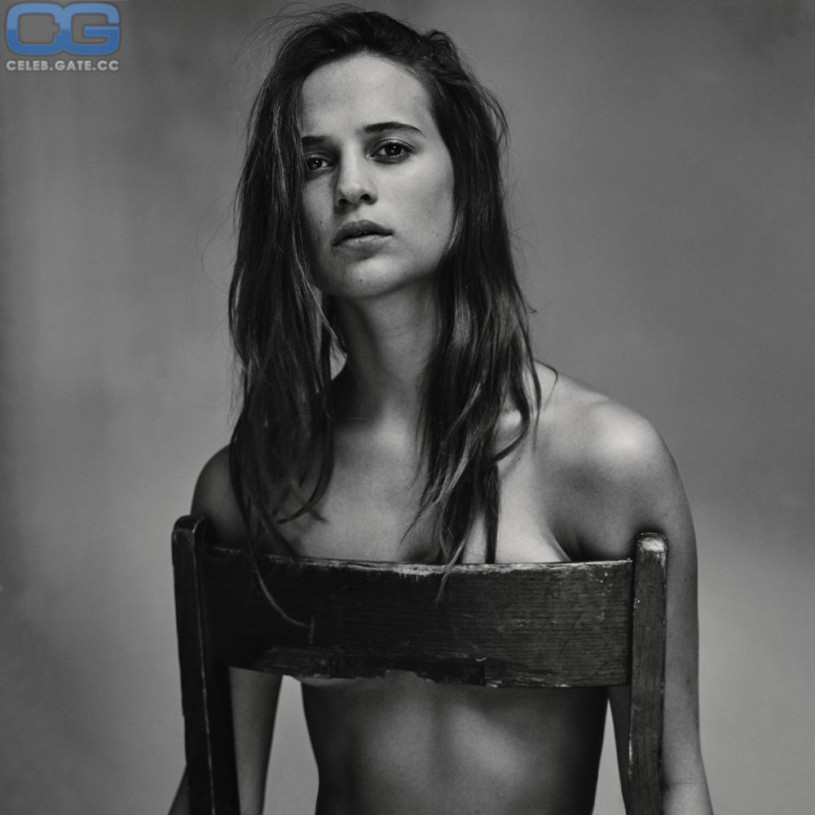 Alicia vikander topless naked (47 photos), Bikini Celebrity photo
