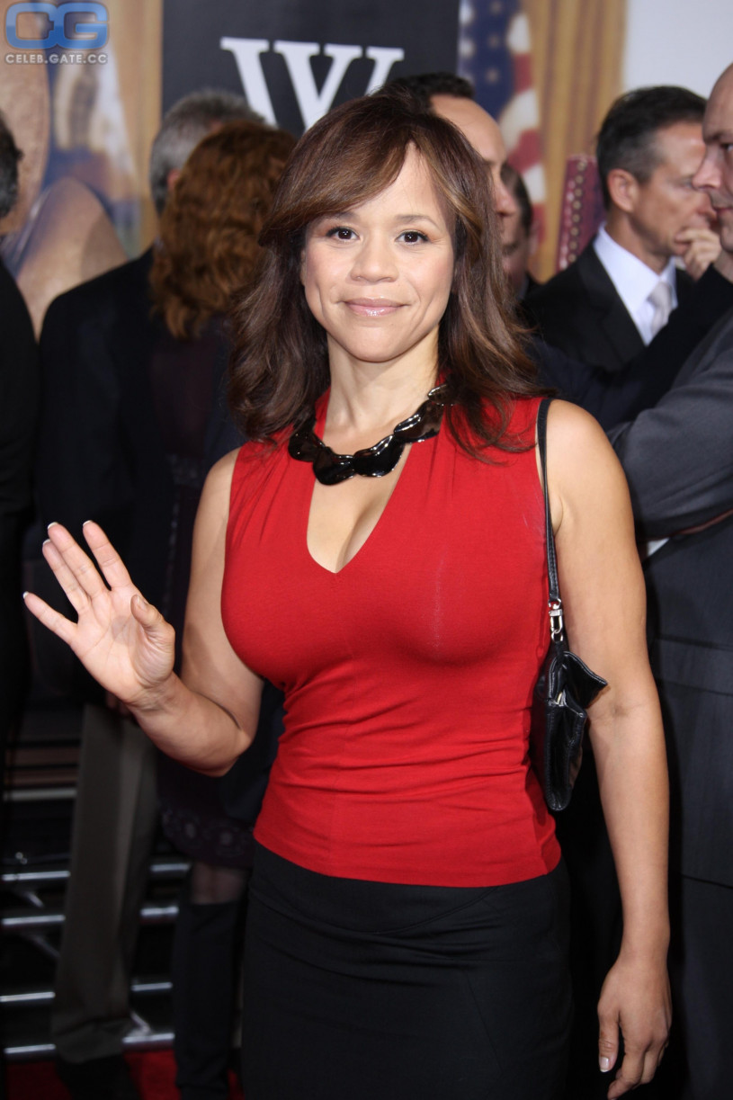 Useful piece Rosie Perez nude are