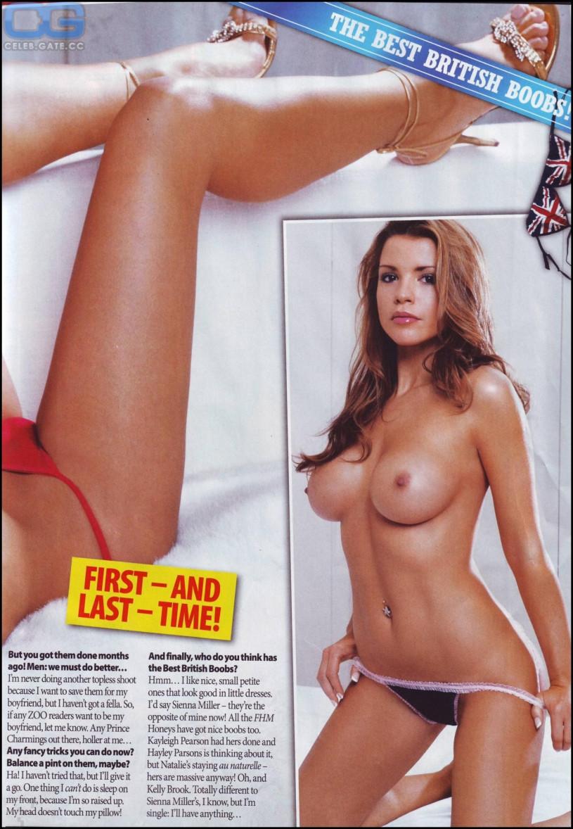 robinson nude Tanya