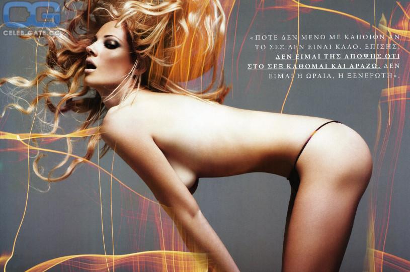 Julia Simic Playboy