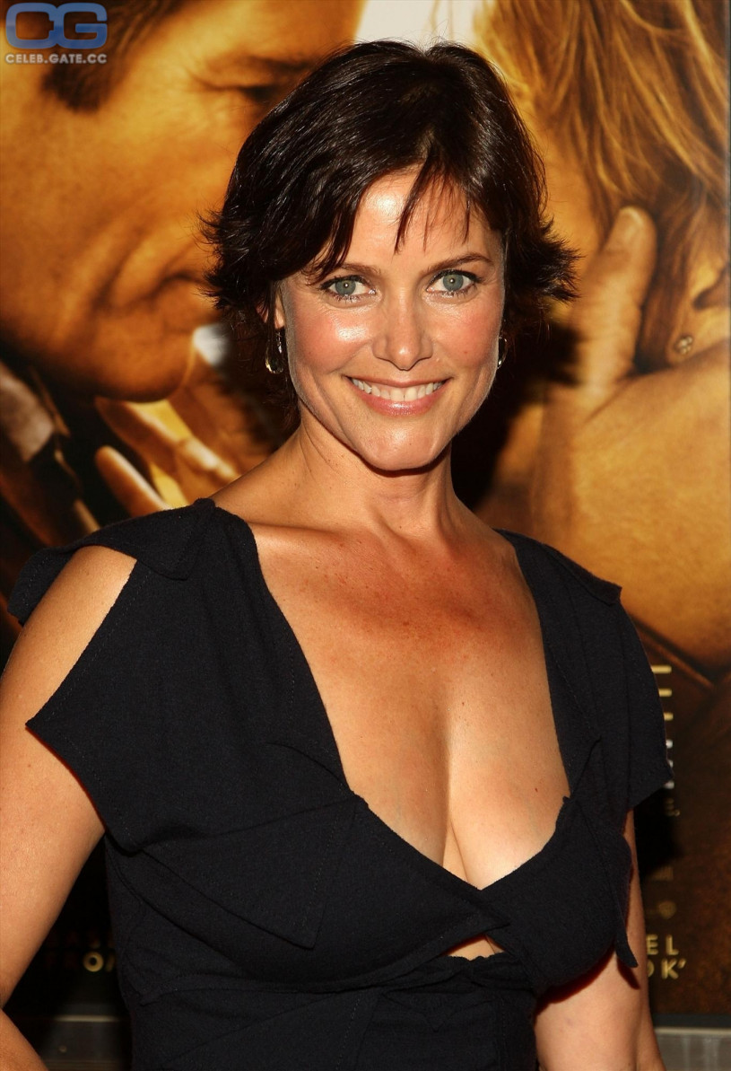Think already carey lowell fakes sorry