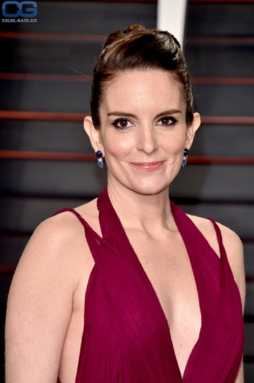 tina fey playboy pictures