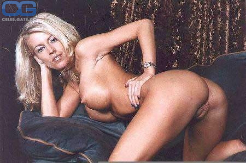 anita blonde nude