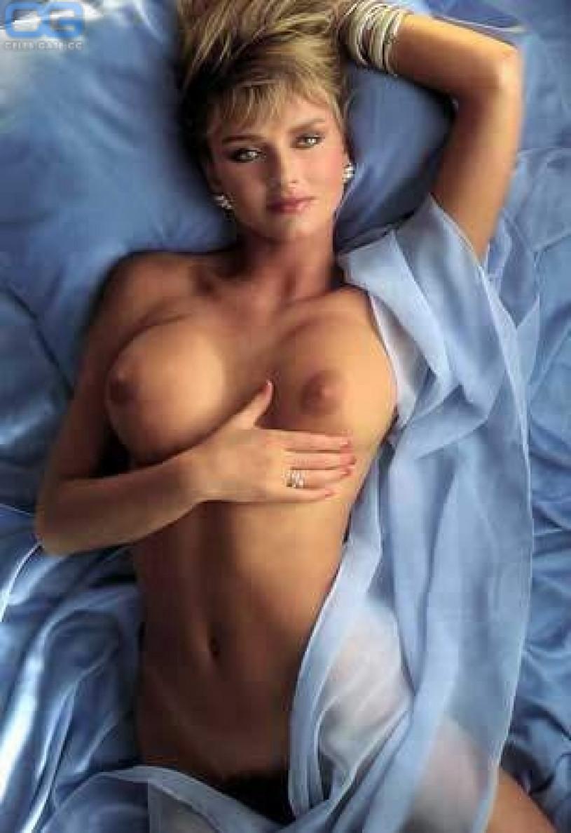 conrad playboy nude Kimberly