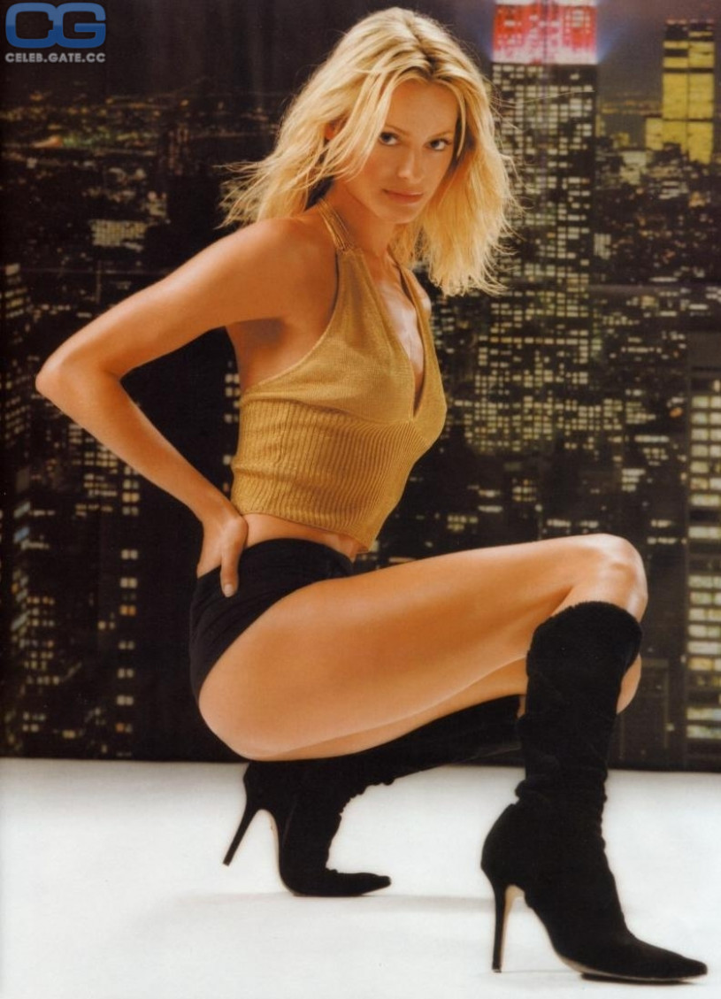 Tess daly nude can not