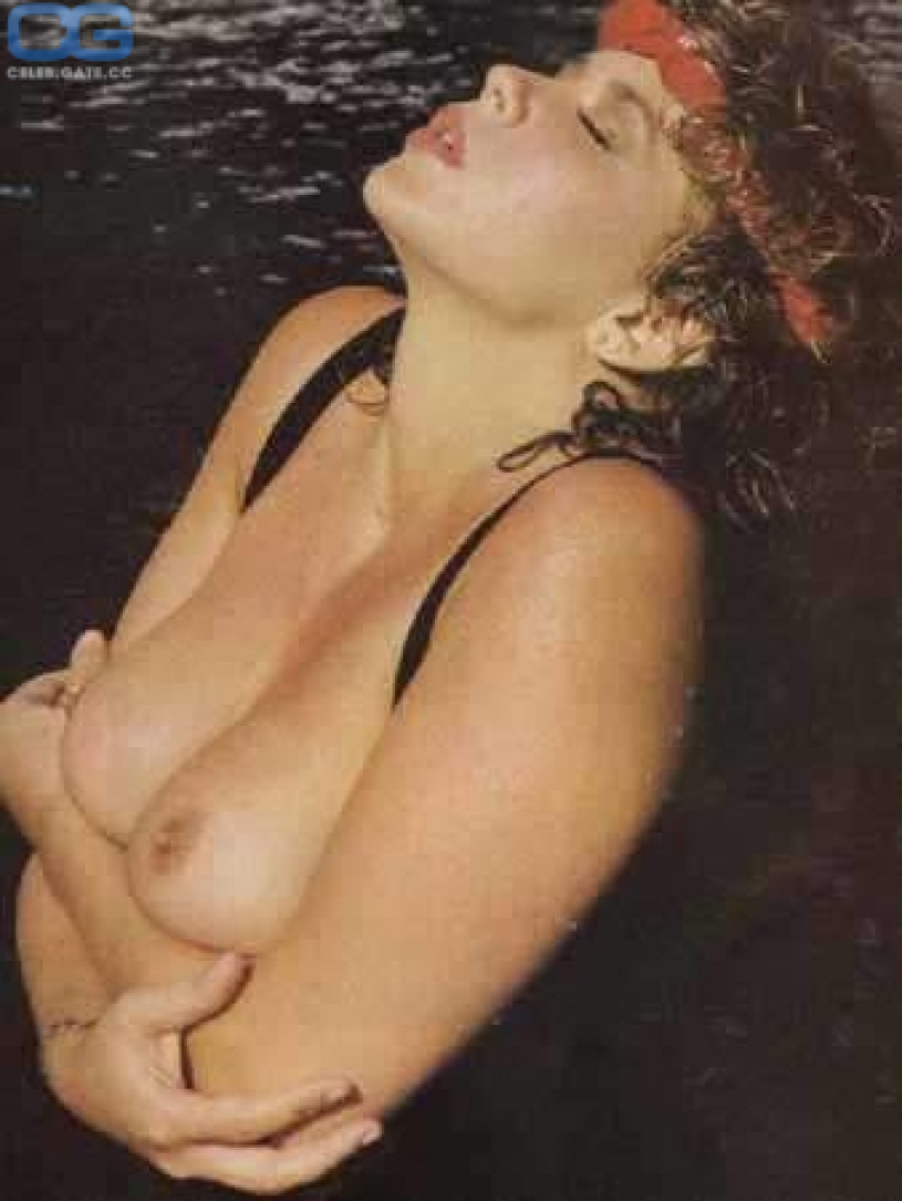 Eva Mattes nackt Nacktbilder & Videos, Sextape