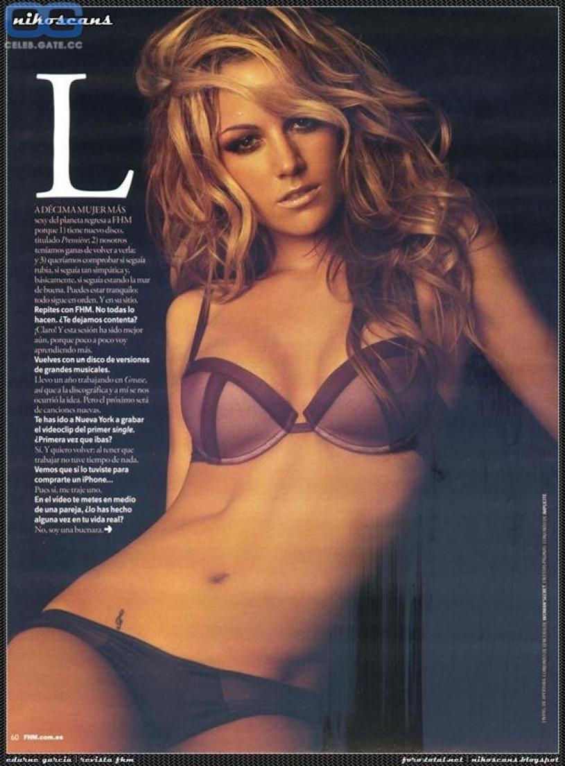 Ideal Eva Padberg Naked Gif