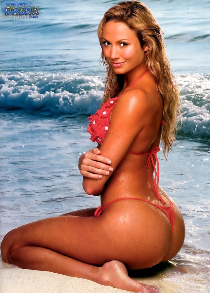 stacy keibler nude photos