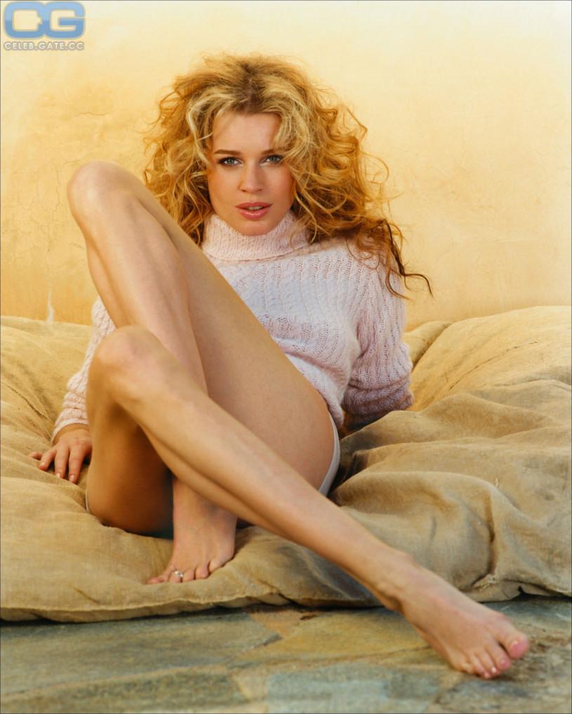 rebecca romijn nackt