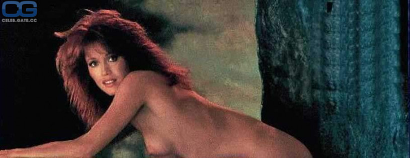 Tanya Roberts Nude, Pictures, Photos, Playboy, Naked -4205