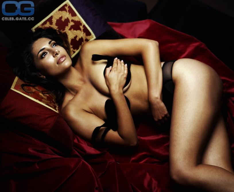 Caterina Murino nackt, Nacktbilder,