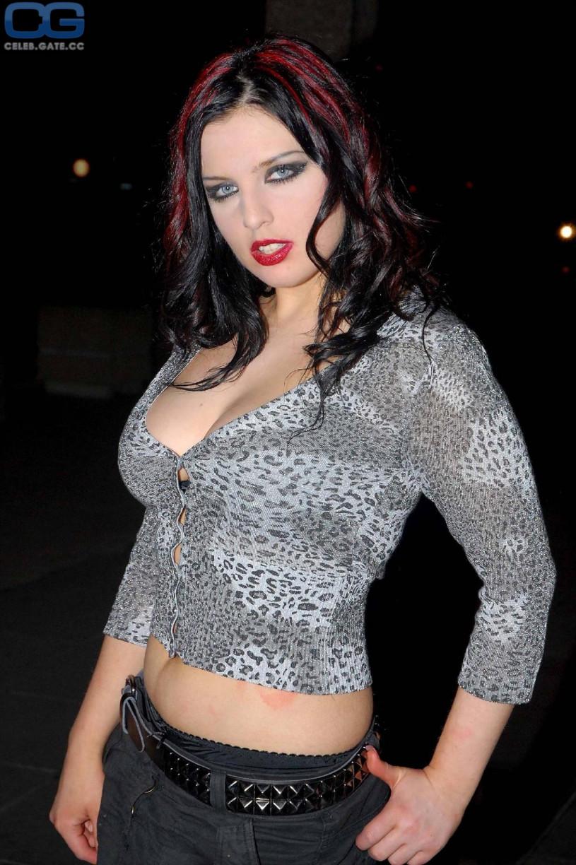 Georgina baillie nude photos 15