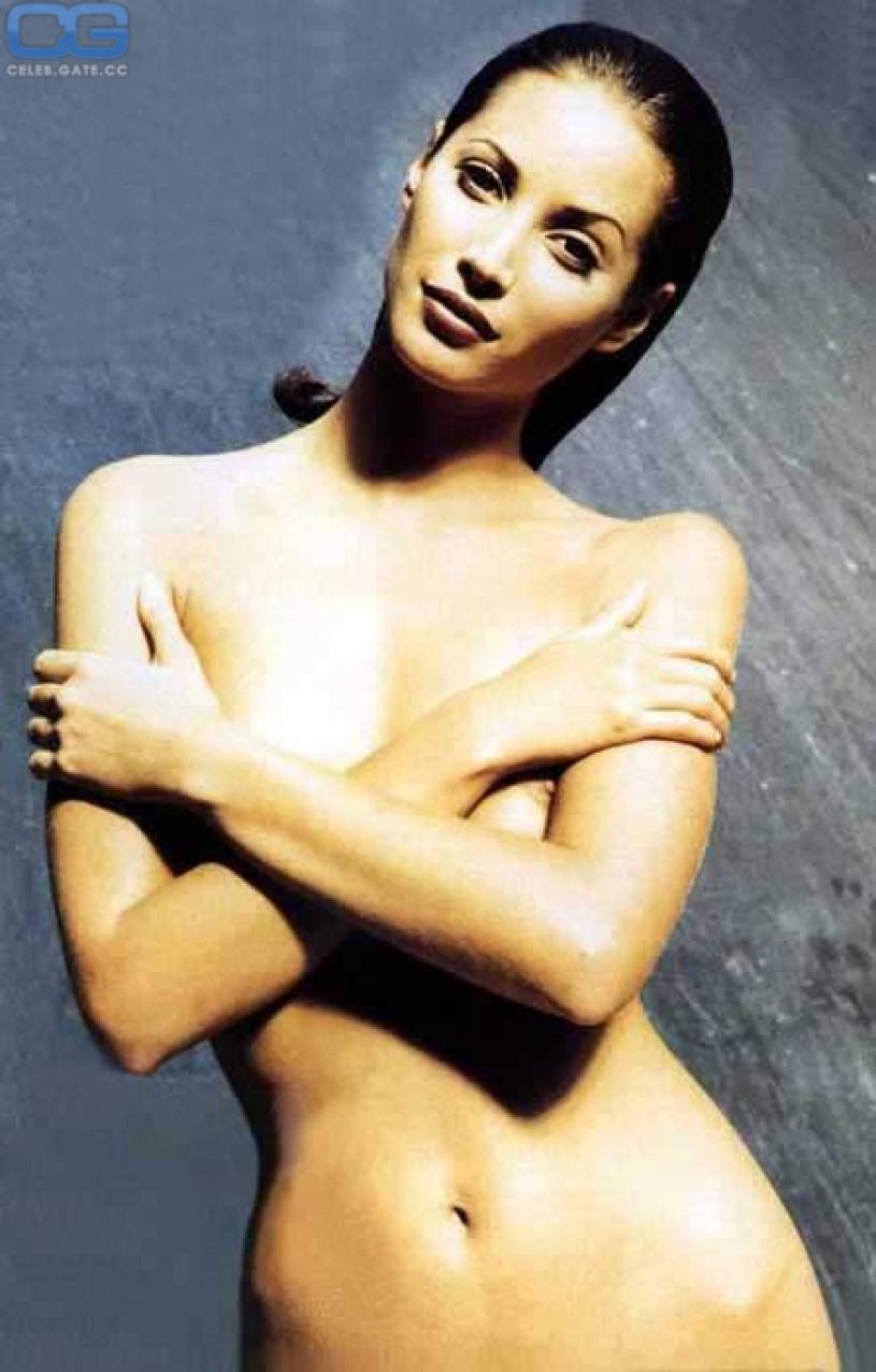 Christy Turlington Naked
