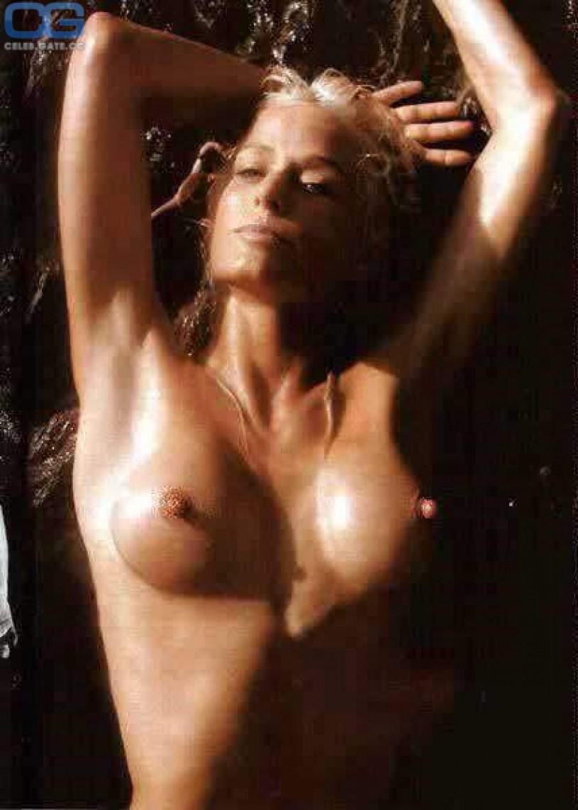 Farrah Fawcett nackt Nacktbilder & Videos, Sextape