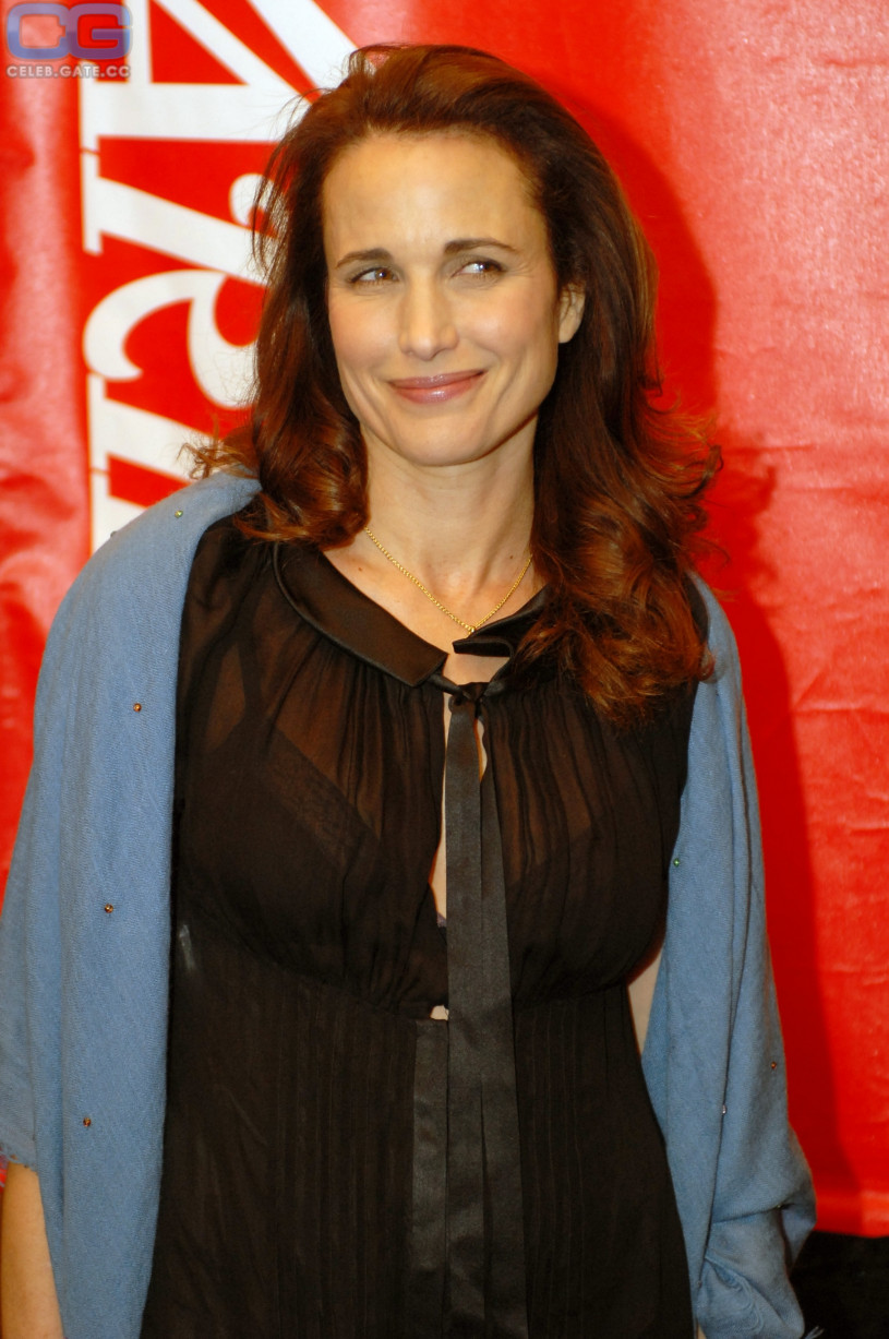 Andie Macdowell Nackt andie macdowell nude, pictures, photos, playboy, naked