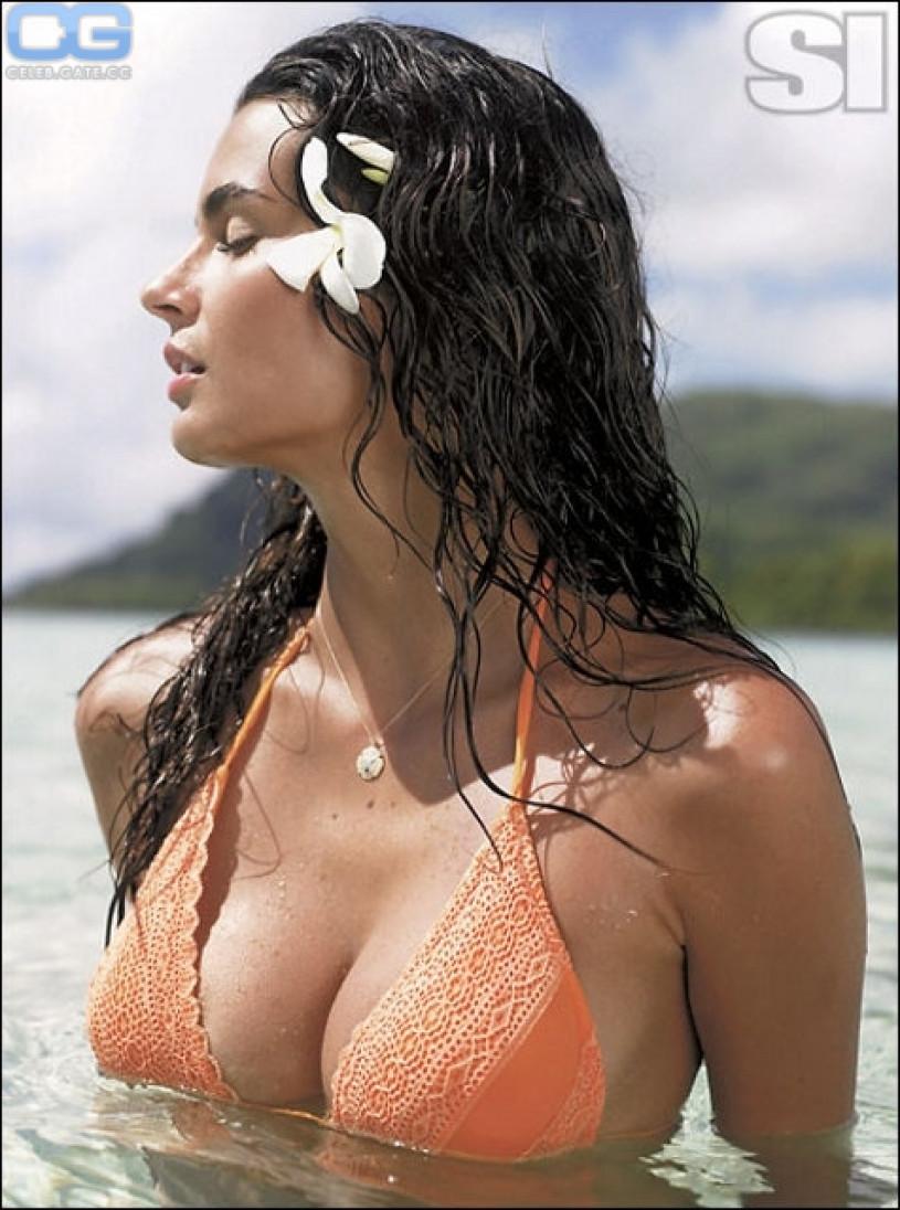 Celebrity Fern Cotton Nude Scenes
