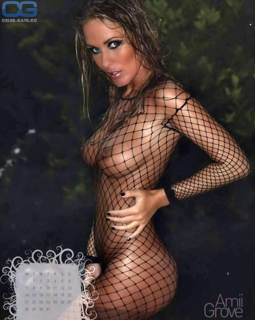 Amii grove nude
