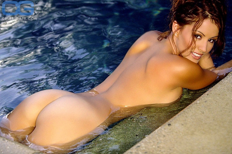 Cathrine bell nude pics