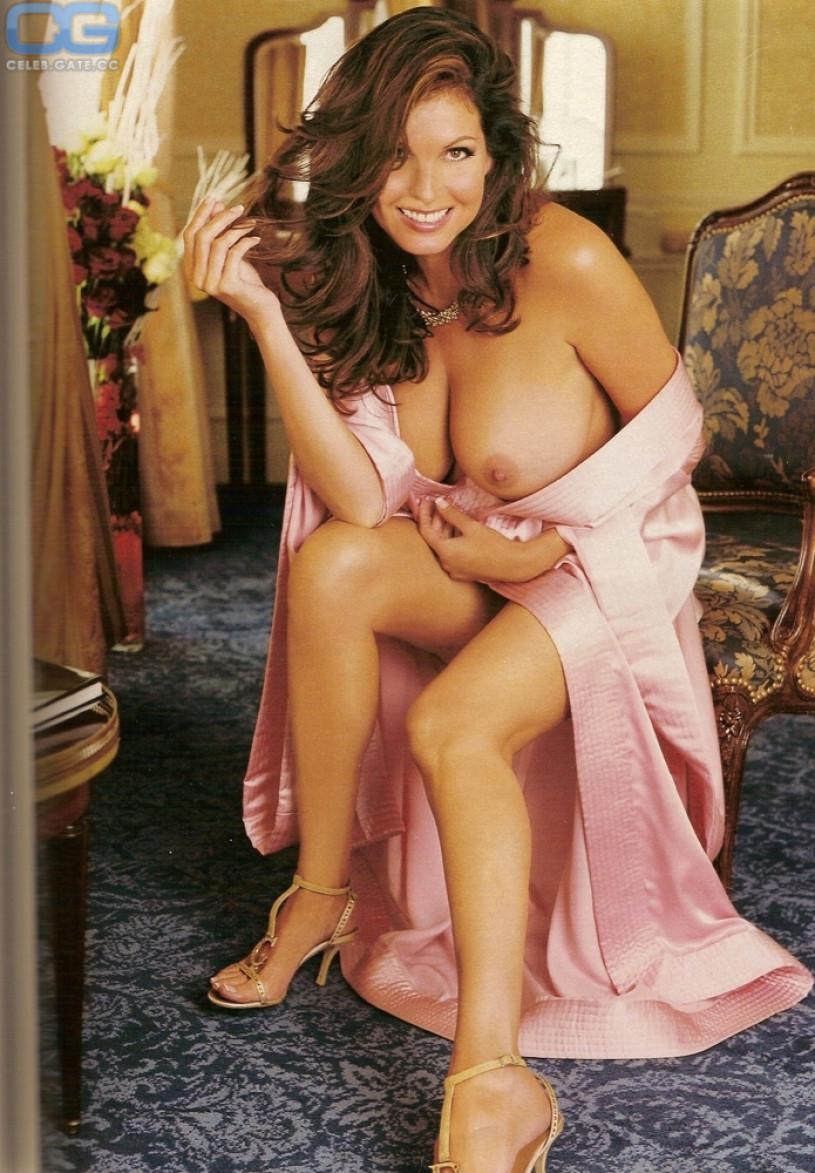 Lisa guerrero nude playboy