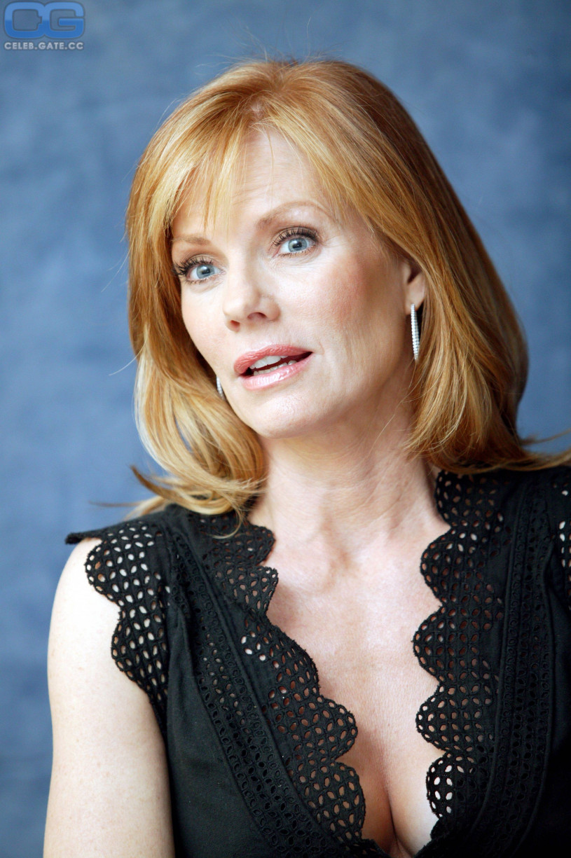 Marg Helgenberger Nude, Pictures, Photos, Playboy, Naked -8593