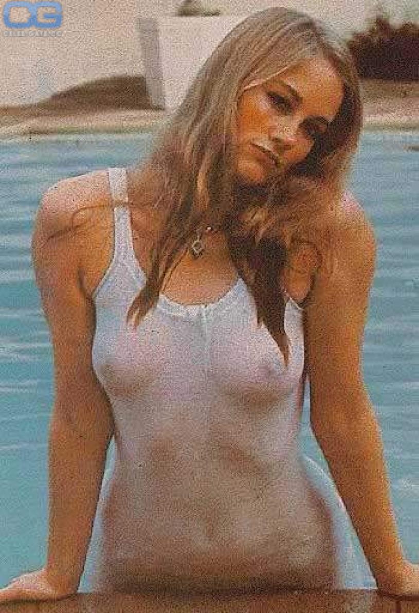 cybil shepard topless