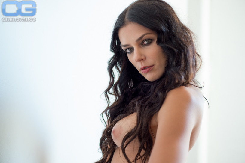 Boobs Topless Adrienne Curry naked photo 2017