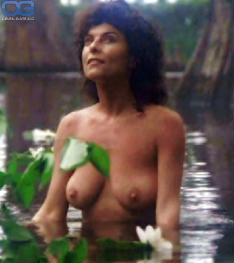 adrienne barbeau nude, pictures, photos, playboy, naked, topless