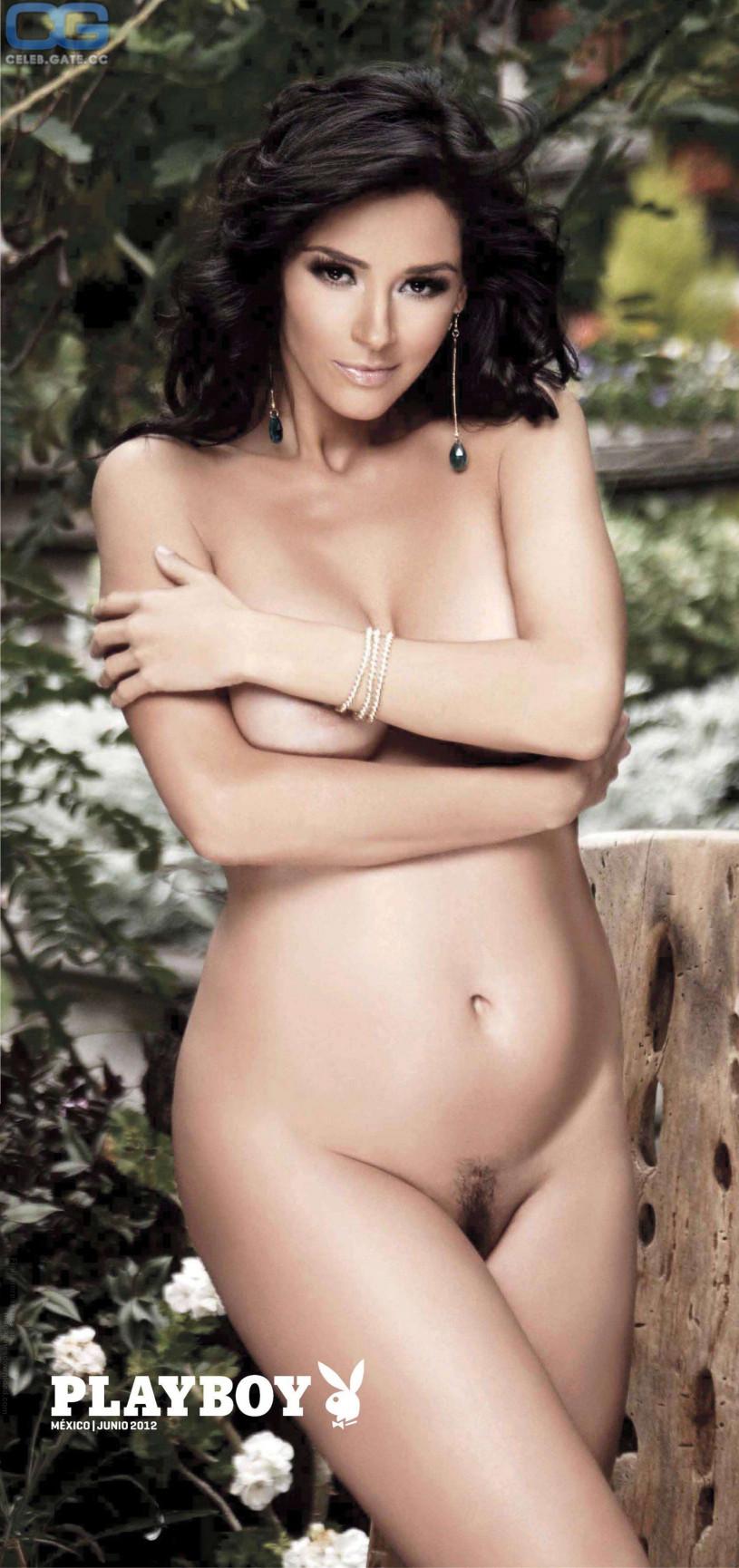 Dorismar playboy nude