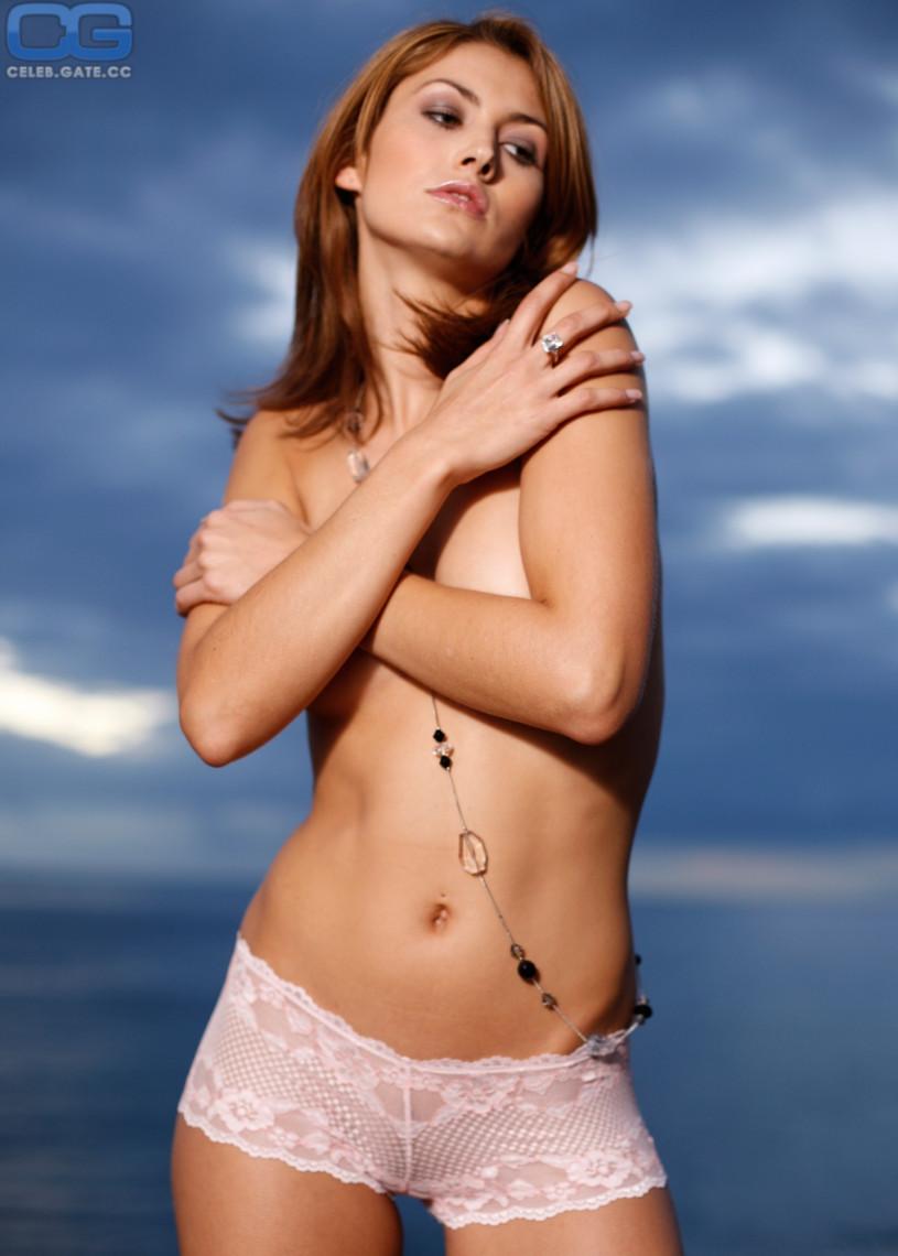 Helene Fischer Nacktfoto