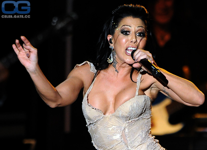 Like this alejandra guzman naked not absolutely